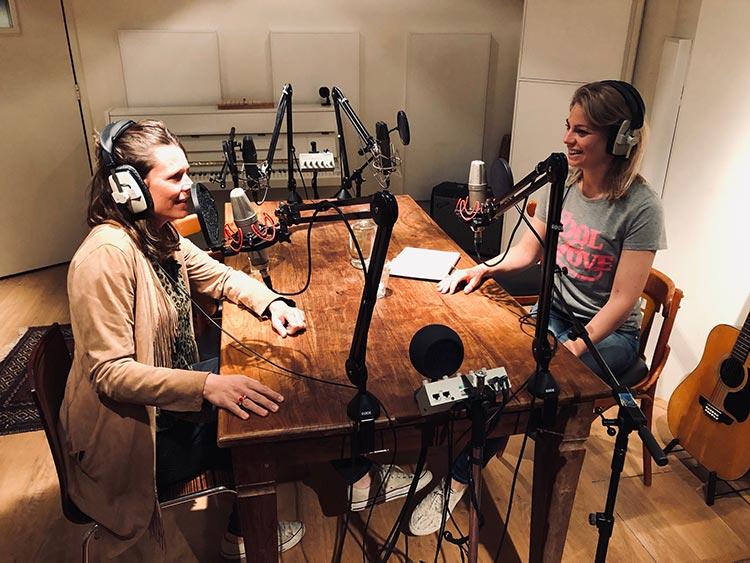 Single Stories Podcast Hoe ga als alleenstaande ouder om met stresssituaties